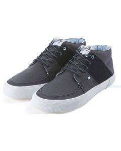 Boxfresh Mens Amhurst Trainers Navy UK 6