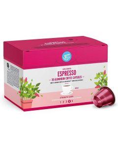 Happy Belly Espresso Capsules 30pk