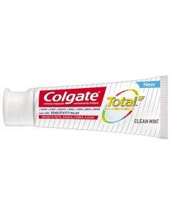 Colgate Teeth Tongue & Gums Toothpaste 12x75ml