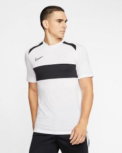 Nike Men's Dri-FIT Academy Top White XXL