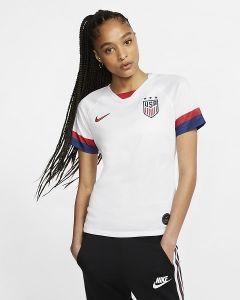 Nike Ladies USA 2019 Home Shirt M