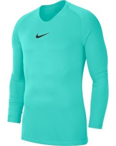 Nike Youth Dry Park 1st Layer Top Turquoise XL