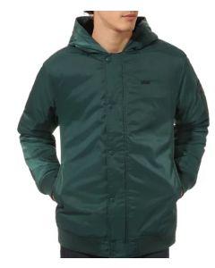 Vans Seconds Greeley Jacket Green X Large