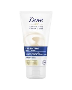 Dove Essential Hand Cream 6x250ml