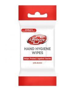 Lifebuoy Hand Hygiene Wipes 48x10pk