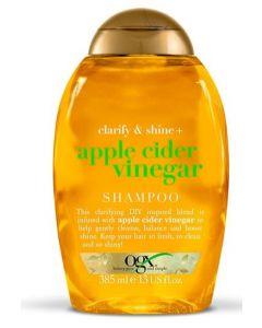 OGX Apple Cider Shampoo 385ml