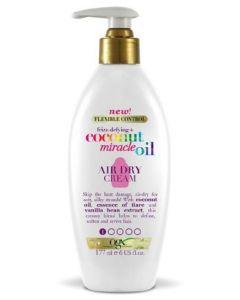 OGX Coconut Oil Air Dry Cream 177ml