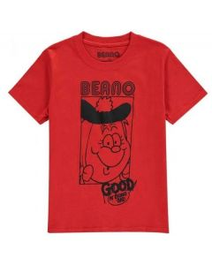 Minnie the Minx Good at Being Bad T Shirt 6/7 year