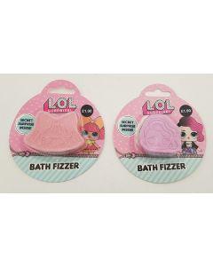 LOL Surprise Bath Fizzer 24pk