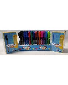 PaperMate InkJoy Mixed Box of Pens 236pk