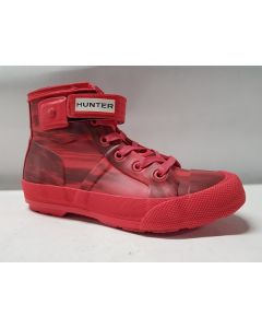 Hunter Ladies Original NFall Hi Top EU39