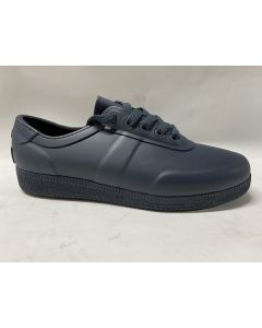 Hunter Ladies Original Sneaker Lo Rubber Navy EU38