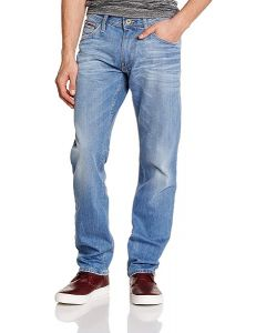 Tommy Hilfiger Men's Straight Ryan Jeans 32x32""