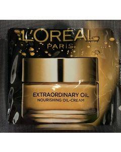 L'Oreal Extraordinary Oil-Cream 1.3ml 1600pk