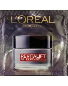 L'Oreal Revitalift Filler Renew 1.5ml 1600pk