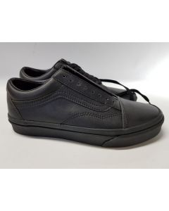 Vans Unisex Old Skool Tumble Black/Mono EU39