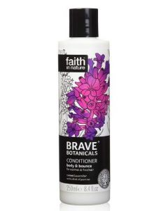 Brave Botanicals Sweet Lavender Conditioner 250ml