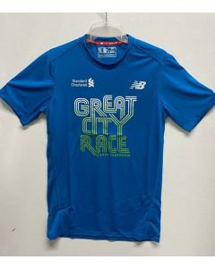 Great City Race 2020 T Shirt XS 60pk