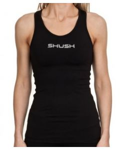 Shush Sports Ladies Racer Back Vest S UK8-10