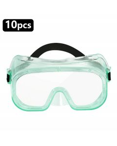 NUUR Protective Goggles 10pk