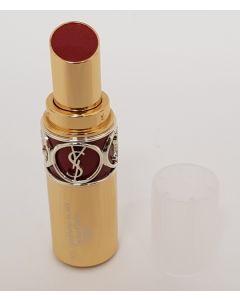 YSL Rouge Volupté Shine Tester Lipstick Shade 102