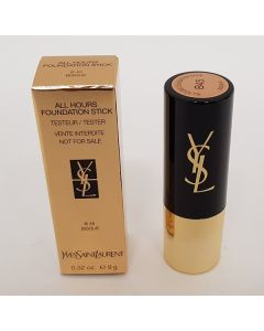YSL All Hours Foundation Stick Tester B45