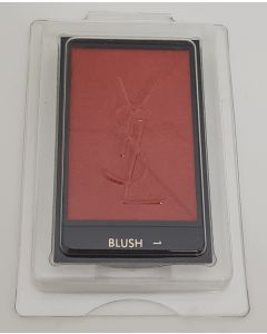 YSL Couture Blusher Tester Deep Red
