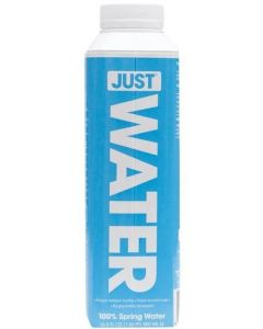 JUST Still Spring Water 12 x 500ml