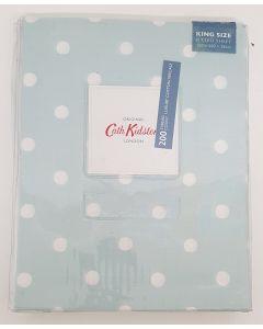 Cath Kidston Kitted Sheet King
