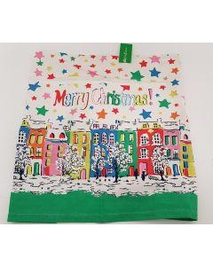 Cath Kidston Merry Christmas Half Apron