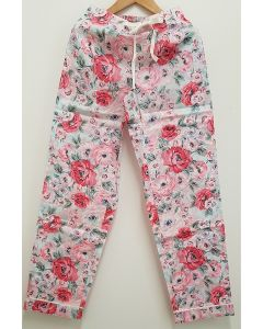 Cath Kidston Brushed Flannel PJ Bottoms X Small