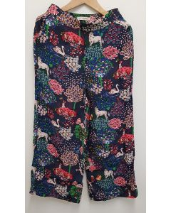 Cath Kidston Dream Forest Culottes UK 8