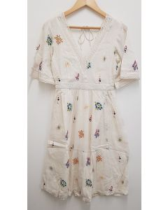 Cath Kidston Dream Ditsy Dress UK 6