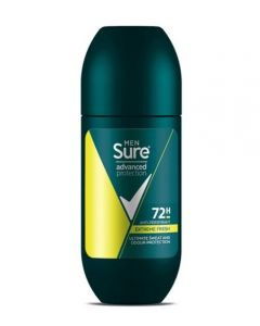 Sure for Men Anti Perspirant Roll On 6x100ml