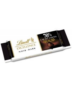 Lindt Excellence Dark Chocolate 24x35g BBE 31 May