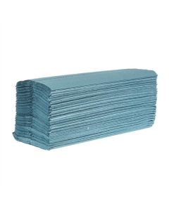Paper Hand Towels 1ply 12x250pk