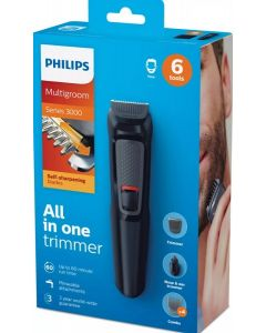 Philips Multigroom All in One Trimmer