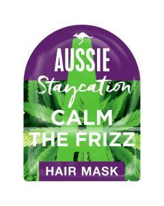 Aussie Calm the Frizz Hair Mask 10pk