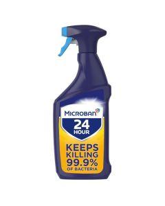 Microban Multi-Purpose Cleaner 10x750ml