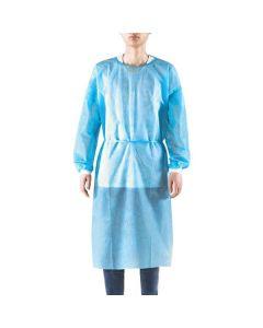 Disposable Gowns XL 100pk