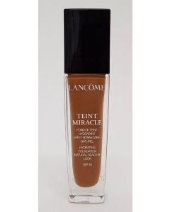 Lancôme Teint Miracle Foundation No11 Muscade