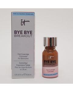 IT Cosmetics Bye Bye Breakout Concealer Deep