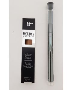 IT Bye Bye Under Eye Concealer Deep Rich & Brush