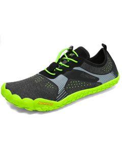 Nortiv8 Kids' Barefoot Water Shoes Green EU30