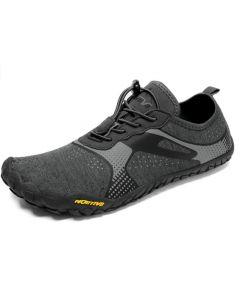 Nortiv8 Kids' Barefoot Water Shoes Grey EU31