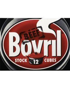 Bovril Stock Cubes 12x12pk