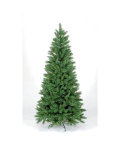 Slim Spruce 7' Christmas Tree Unlit
