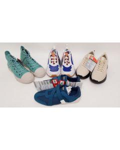 Lacoste Womens Footwear Samples Size 4 - 4pk