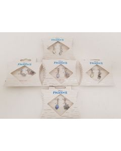 Disney Frozen II Bracelet Charms 12pk