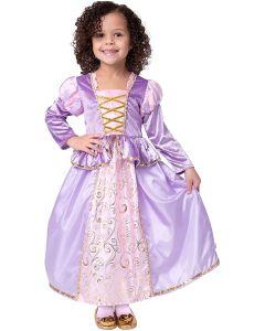 Classic Rapunzel Dress Up 7-9yrs